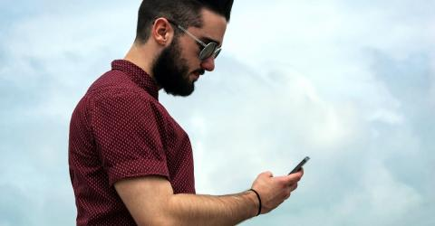 Texting Women With This One Thing In Mind Increases Your Chances Of Getting A Reply By 68%