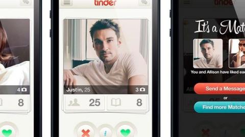 This Man Came Up With A Brilliant Way To Get His Tinder Match's Number