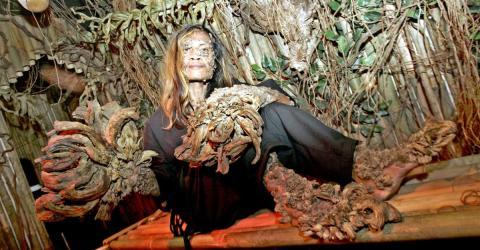 Treeman: Did He Ever Get Cured?