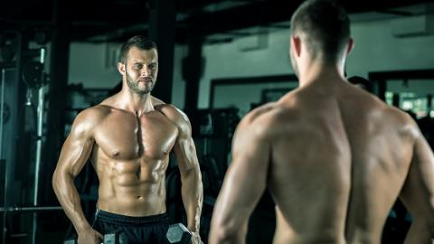 4 Simple Rules To Follow For Weight Training Success