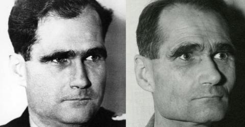 Thanks To A DNA Test, Researchers Have Debunked A Famous Nazi Conspiracy