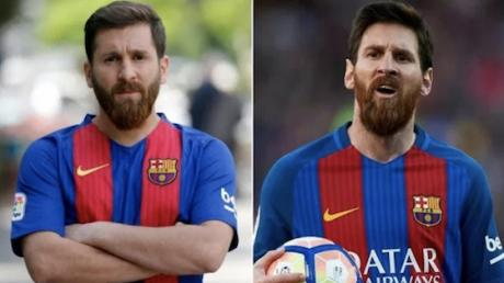 This Messi Lookalike Has Been Accused Of Lying To 23 Women To Get Them To Sleep With Him