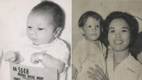 Kidnapped At Birth, He Was Returned To His Family... But He Was In For A Surprise