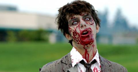 According To An Expert, This Is How To Survive During A Zombie Apocalypse