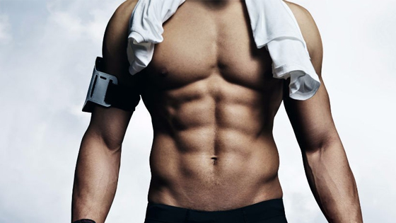 100 Men With Perfect Abs Explain The Sacrifices They Made To Get There