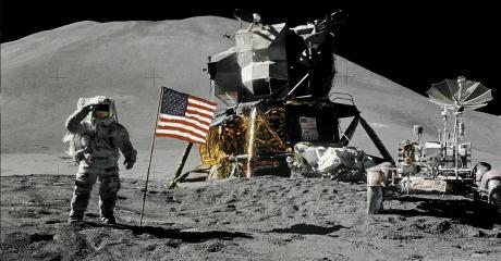 This Is The Real Reason We No Longer Send Astronauts To The Moon