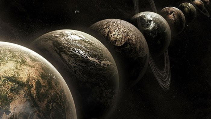 This Is The Proof That Parallel Universes Exist According To Astronomers