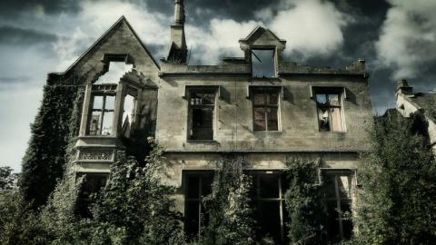 One of the World's Most Haunted Houses Is for Sale