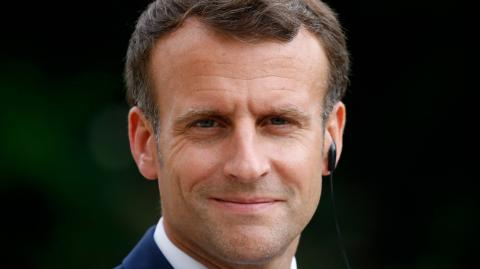 This is how much the French President earns in a month