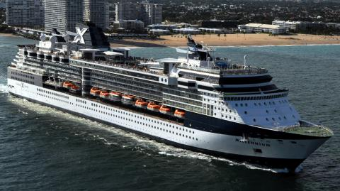 Cases of COVID detected on cruise ship full of vaccinated people