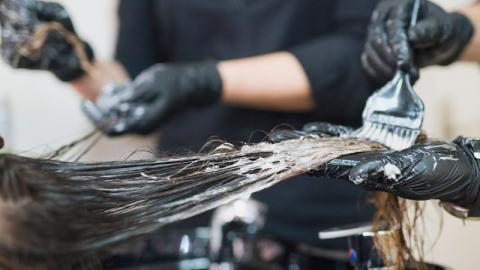 The Worrying Connection Between Hair Dye And Breast Cancer