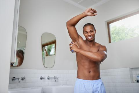 This tip will make your deodorant more effective