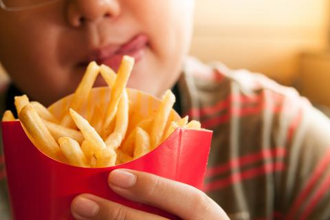 Turns Out We've All Been Eating McDonald's Fries the Wrong Way