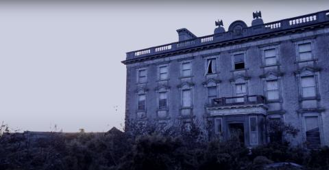 'Most haunted house' in Ireland for sale, ghosts included