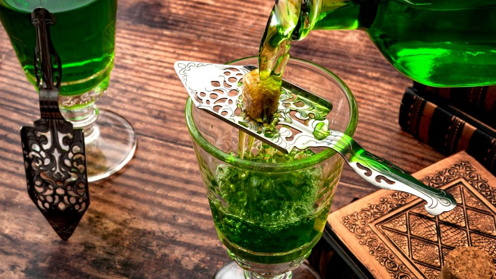These are the top 10 strongest alcoholic beverages of the world