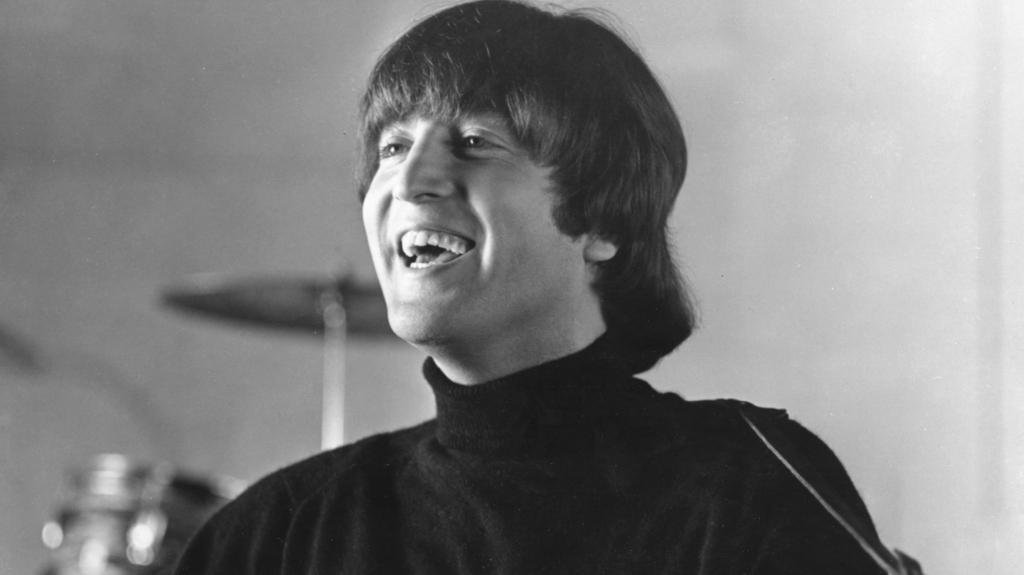 John Lennon would have been 80 today, here are 14 clichés that prove he was a total stud