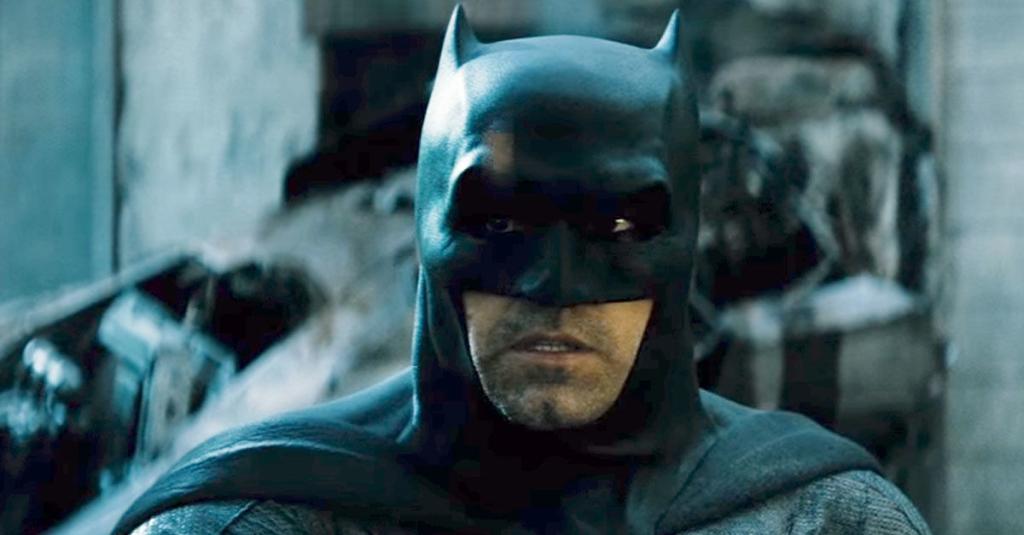 The Real Reason Ben Affleck Didn't Reprise His Role As Batman