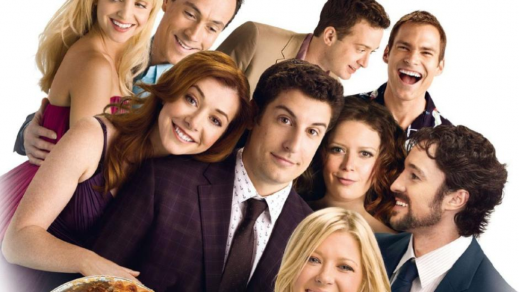 The American Pie Cast: Its been 21 years and the cast are all grown up!