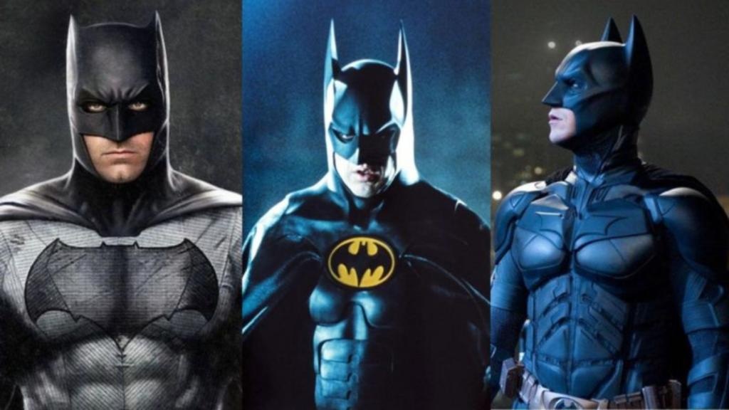 Here Are the Best (and Worst) Actors to Have Played Batman