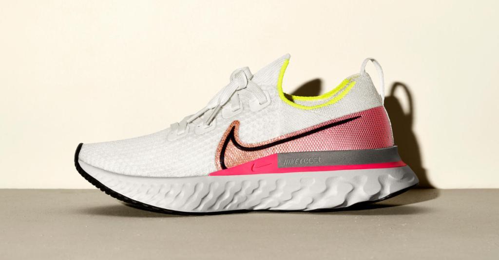 Nike React Infinity Run Is The New Anti-Injury Trainer
