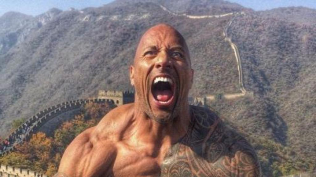 These Are Most Ripped Celebrities of All Time