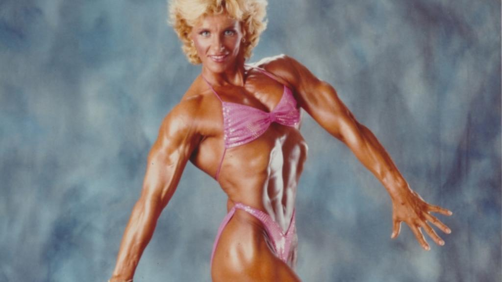 11 strongest women of all time