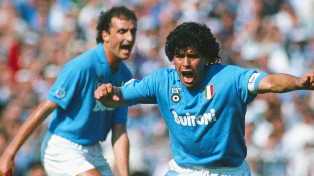 The top 5 Argentine Premier League Goal Scorers