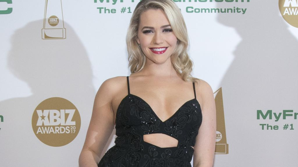 The most viewed clip on Twitch is from porn star Mia Malkova