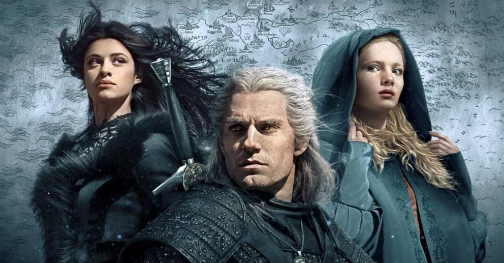 The Cast Of Netflix's The Witcher Looks Completely Different In Real Life!