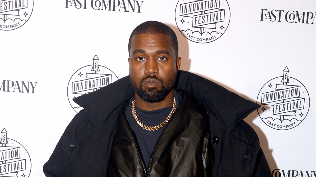 Kanye West Just Denounced Trump and Opened Up About His Virtually Nonexistent Campaign Plan