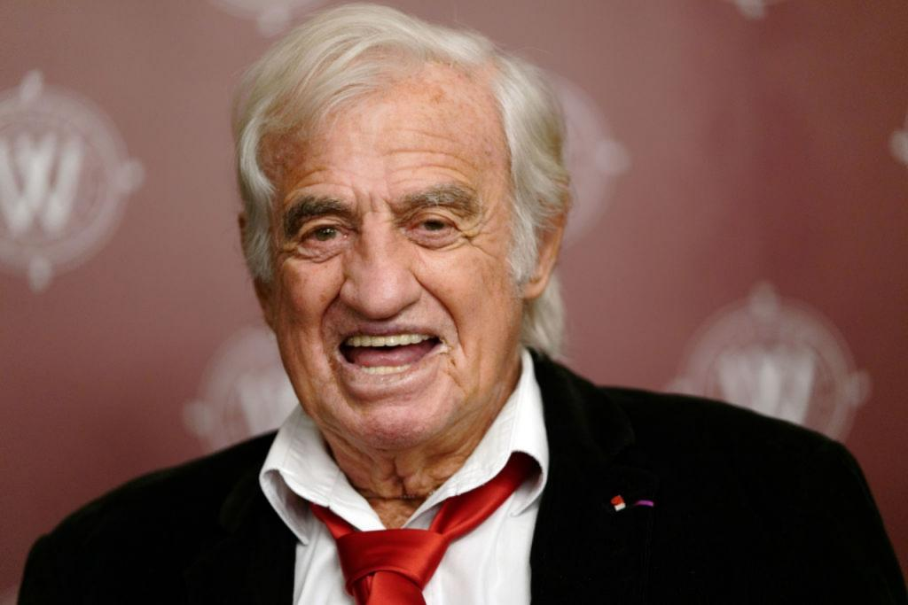 Film legend Jean-Paul Belmondo has died at the age of 88