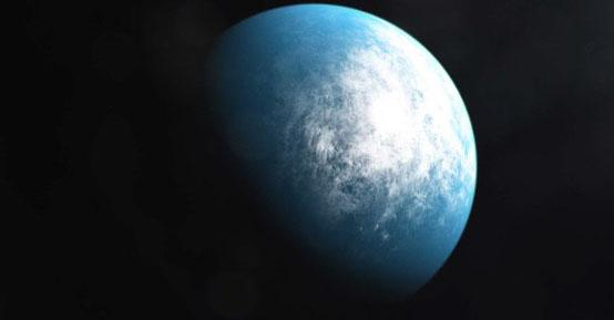 NASA Discovered A Planet In A 'Habitable Zone' That Closely Resembles Earth