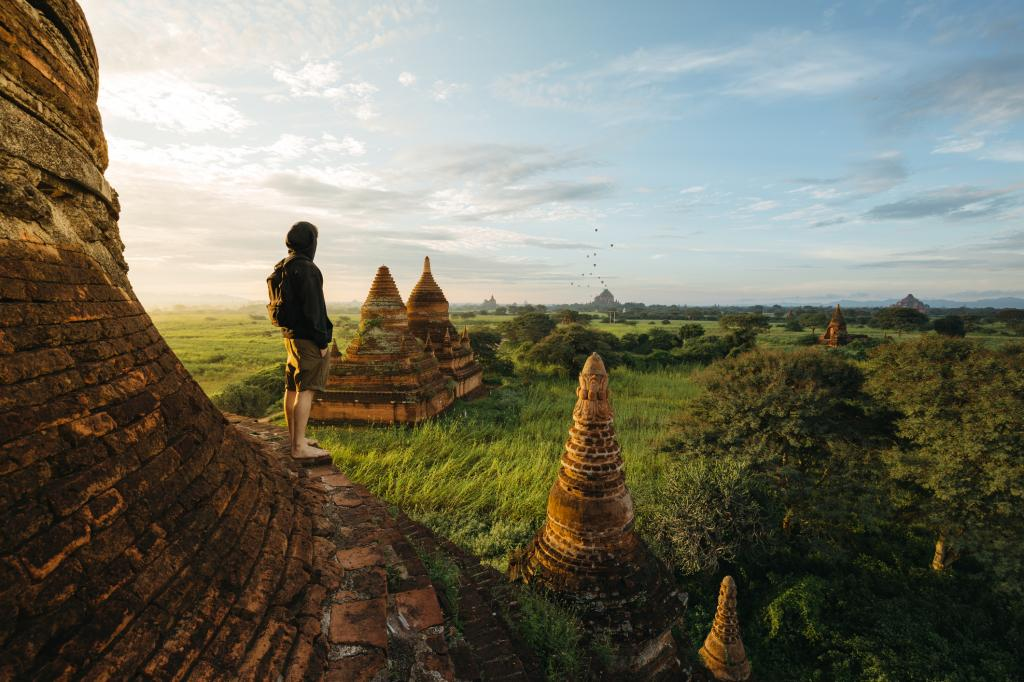 Holiday: 15 Amazing Travel Destinations With Not Many Tourists