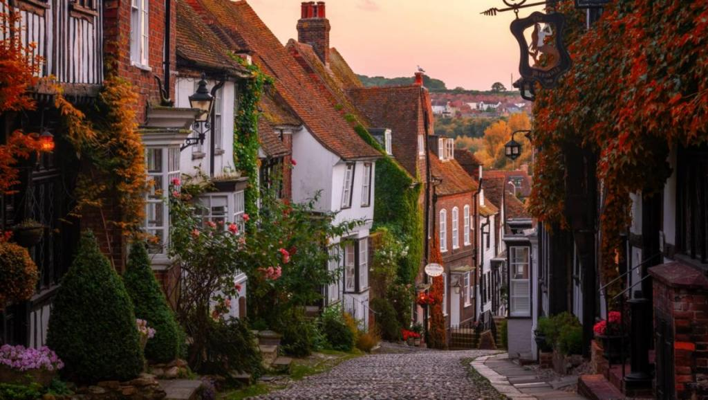11 must-see villages in the English countryside