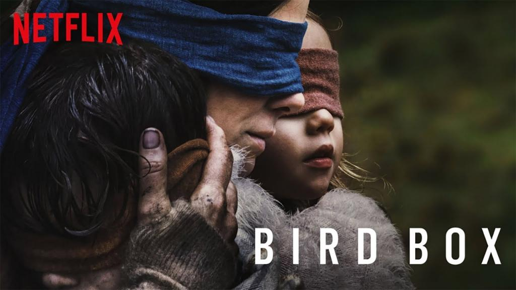 10 Most Watched Movies On Netflix