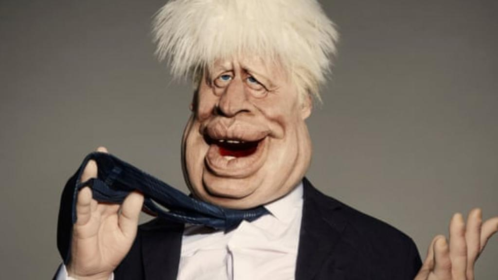 The Most Entertaining Celebrity Puppets From 'Spitting Image'