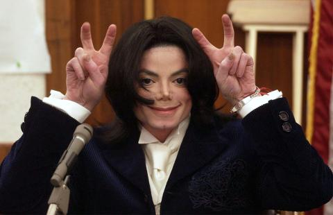Michael Jackson Allegedly 'Proposed To And Married' Children Between 7 And 10 Years Old