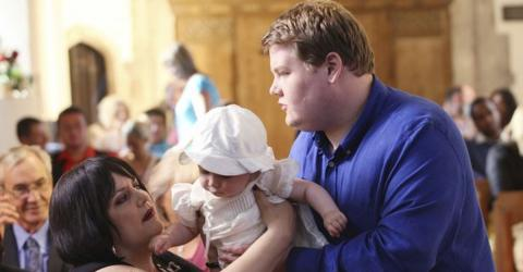 Gavin and Stacey's Original Baby Neil Reprises Role In This Years's Christmas Special