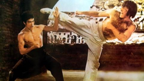 Chuck Norris Has A Wild Theory About The Mysterious Death Of Bruce Lee