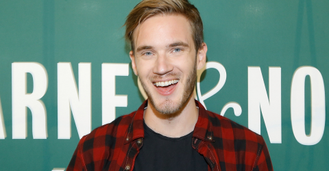 """PewDiePie Has Uploaded His Last Youtube Video """"I'm Out"""""""