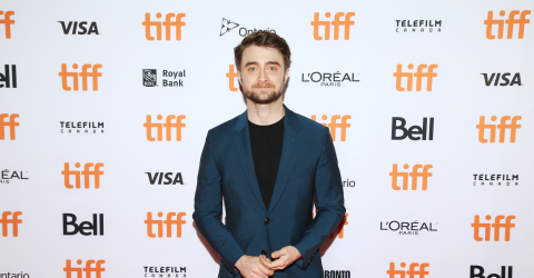 Daniel Radcliffe opens up about his past struggle with alcohol abuse