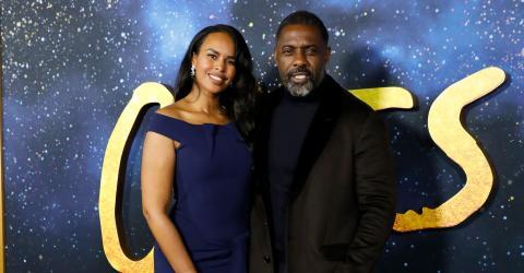 Idris Elba reveals that he's tested positive for Coronavirus