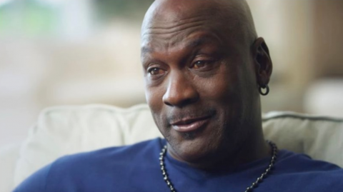 Why Did Michael Jordan Have 'Yellow' Eyes in the Netflix Documentary the Last Dance?