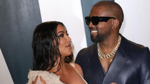 Kanye West Wants to Create a Christian Version of TikTok Called 'Jesus Tok'