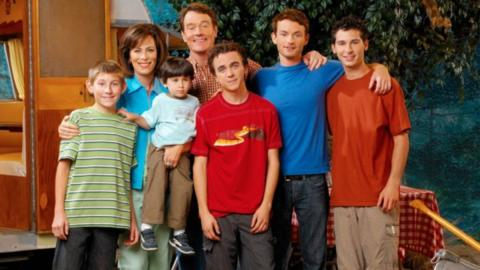 Could the Malcolm in the Middle Series Be Making a Comeback?