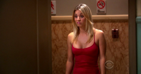 Kaley Cuoco From The Big Bang Theory Reveals Her No. 1 Turn Off In Relationships