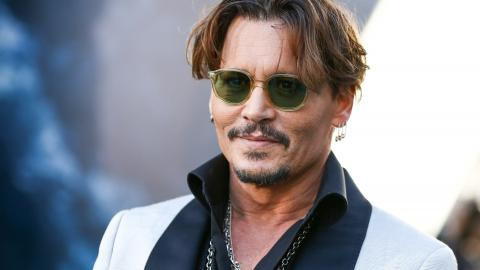 Johnny Depp is selling his village in the South of France