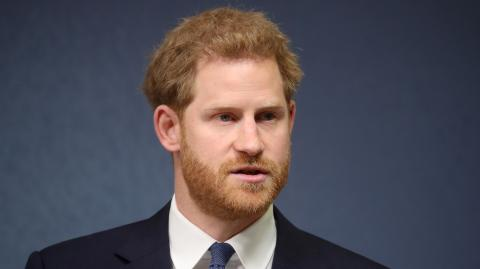 Prince Harry takes on new job at a Silicon Valley startup