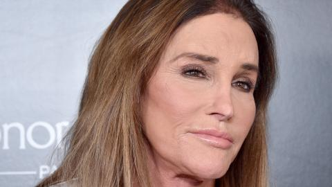 Former olympian Caitlyn Jenner says trans girls shouldn't be allowed to compete in female sports