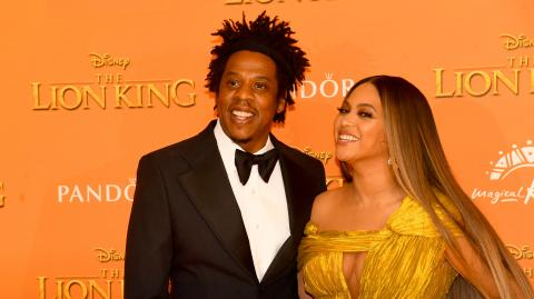 Beyoncé and Jay-Z might have just bought the world's most expensive car